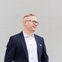 Antti Tuppurainen advisor