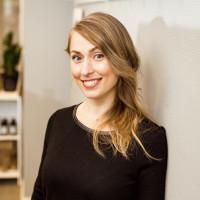 Hanna Siefen team member