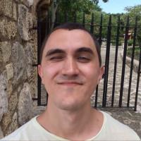 Kirill Pisarev profile image